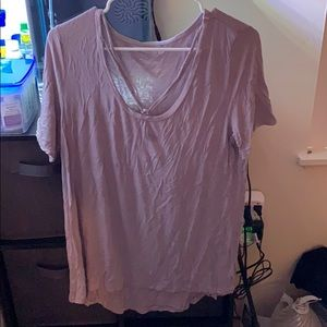 Soft and sexy shirt